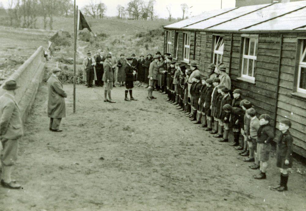 Topsham Scout Hut